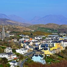 Explore Clifden